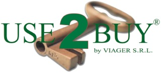 Use2buy by Viager srl
